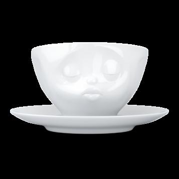 """Чайная пара Tassen """"Поцелуй"""""""