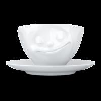 """Чайная пара Tassen """"Счастье"""""""