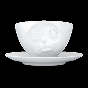 """Чайная пара Tassen """"Удивление"""""""