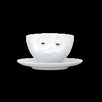 """Чайная пара Tassen """"Соня"""" серия Цветные глазки"""