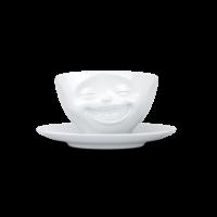 """Чайная пара Tassen """"Смех"""""""
