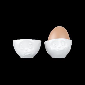 "Подставки для яиц Tassen ""Удивление /Симпатяга"""