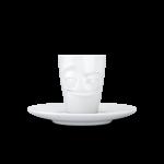 """Кружка для кофе Tassen """"Проказник"""""""