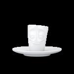 "Кружка для кофе Tassen ""Хохотун"""