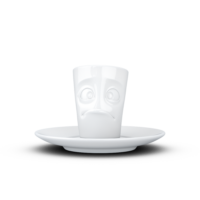 """Кружка для кофе Tassen """"Скромняга"""""""